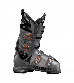 Hawx Ultra 120 S Anthracite/Black/Orange